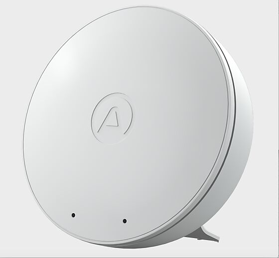 Luftkvalitetsmåler smart wave mini
