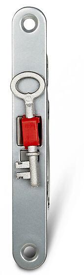 Universalnøkkel til innerdører