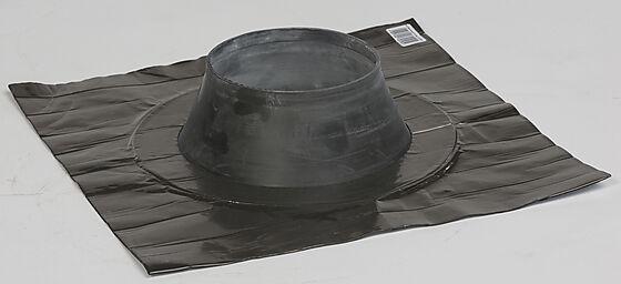 Radonmansjett 125 mm