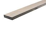 Terrassebord Uno Concise 28x120 mm møreroyal rg.25 grå