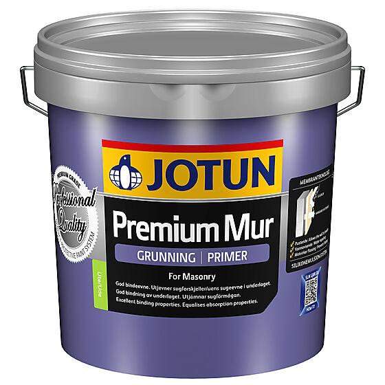 Premium Mur grunning 3 liter