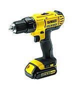Drill DCD731C2 14,4V XR 1,3Ah