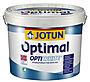 Optimal Optiwhite hvit 9 liter