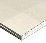 Gipsplate standard planum 12,5x900x2400 mm 4 forsenkede kanter