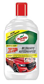 Bilshampo Zip 500 ml