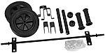 Hjulsett For Lc3800/Lc6500