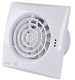 Baderomsvifte Silent Eco 100 TM timer og bevegelsessensor