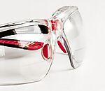 Vernebriller IRI-S klare + 2