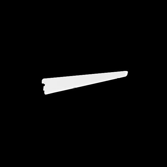 Knekt l=320 mm hvit