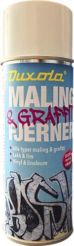 Grafitti Og Malingsfjerner 400Ml Grafitti & Malingsfjerner