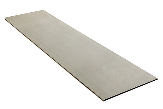 Sponplate vegg fas 2 fuktbestandig 12x620x2390 mm