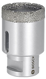 Diamanthullsag 25 mm Dryspeed