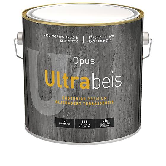 Ultrabeis terrassebeis base c 2,7 liter
