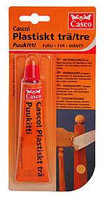 Formtre woodfiller furu 40 ml