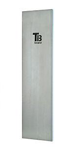 Våtromsplate 50x600x2440mm flisunderlagsplate
