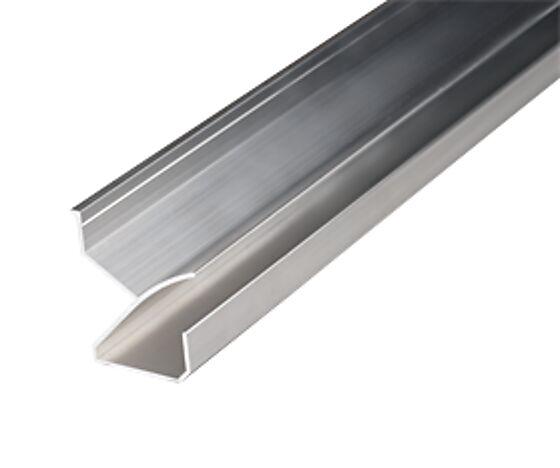 List til Dryppstop 3000 mm aluminium