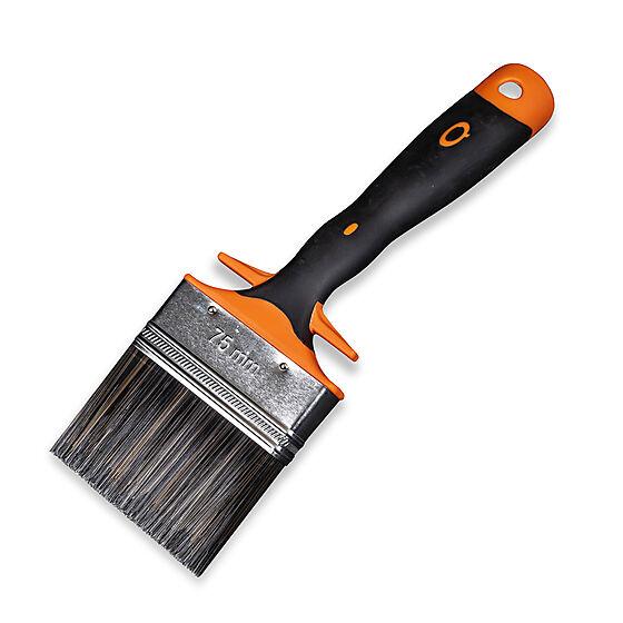 Q-tools pensel vinklet ute 75 mm