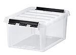 Oppbevaringsboks Classic 10 m/lokk 8 liter