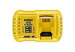 Multi hurtiglader DCB118 54V/18V Flexvolt