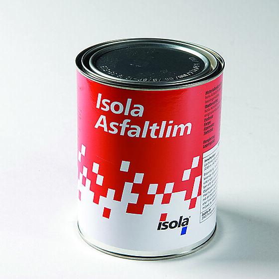 Asfaltlim 1 liter boks