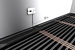Prosmart varmefolie 60W/m2 - 1,2x7,15 m