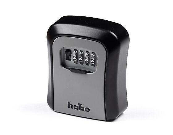 Habo 103 nøkkelboks m/kode