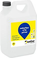 Primer Floor 4716 10 liter hurtigtørkende