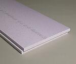 200 isolasjon 100 mm XPS med fals 585x1185x100 mm