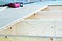 Sponplate gulv 22x620x2420 mm fuktbestandig