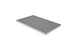 Fasadeplate Colour 1195x2995 mm halvmatt grå