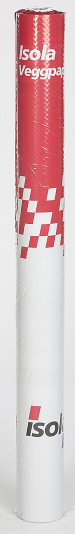 Veggpapp 600 1,25x16 meter