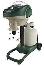 Myggfelle Mosquito Magnet Executive toppmodell