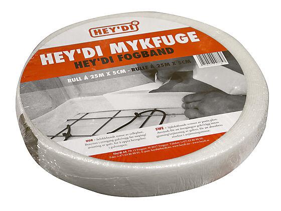 Mykfuge rull 5 cm x 25 meter