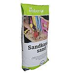 Sand til sandkasse 25 kg