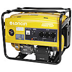 Strømaggregat LC6500DDC 5500W