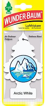 Wunderbaum dufttre arctic white