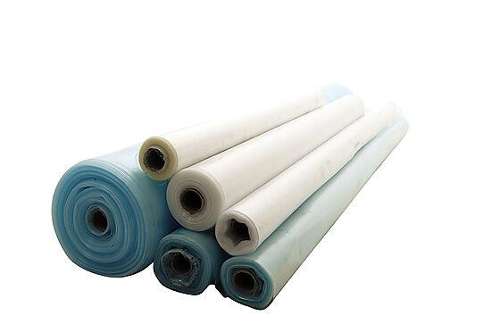 Plastfolie 0,06 mm x 2,60 m 15 m/rull 39 m2