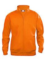 Basic jakke 021038 HiVis oransje 3XL