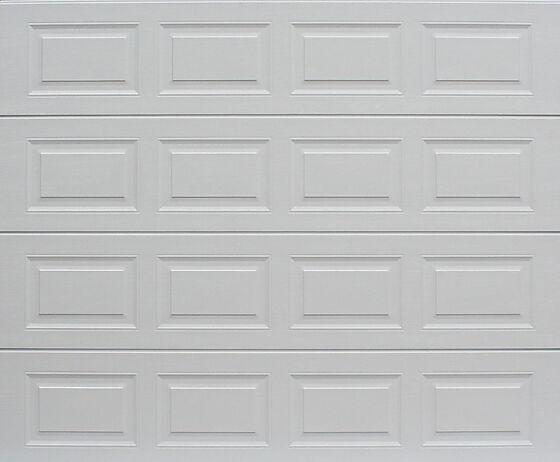 Granteck garasjeport stål GTL 250x210 cm