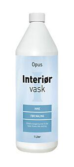 Interiørvask 1 liter konsentrat