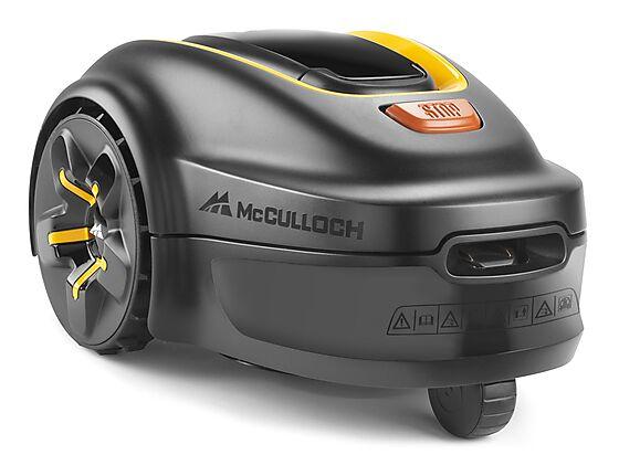 McCulloch robotklipper ROB S600