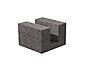 Isoblokk ublokk 30x19x25 cm 48 stk pr pall