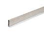 Sokkellist vinyl 2000x12x48 40017 classic plank-moderne grå eik