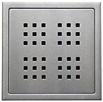 Slukrist NT design kvadrat 20x20 cm