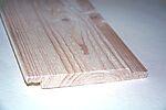 Kledning dobbelfalset enkelstaff 19x148 mm impregnert furu