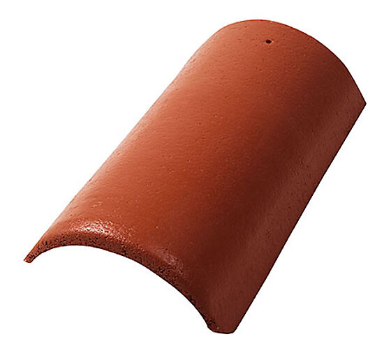Mønestein zanda protector 2 teglrød