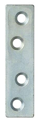 Skjøtejern 50X13 mm elf pn 6201-0-03-01