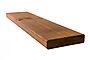 Terrassebord 28x120x3600 mm oljebehandlet furu