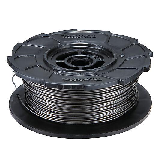 Jernbindertråd 0,8 mm x 96 m 199137-9 50 stk