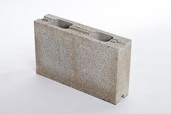 Lettvegg Hjørneblokk 11,8x30x50 cm